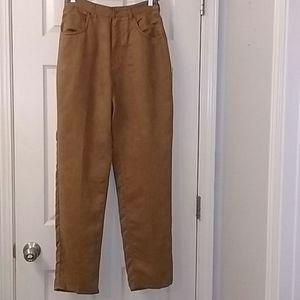 Cabin Creek Pants. Size 10.
